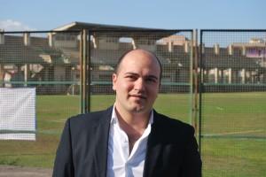 Presidente LEONZIO Alessio Virgillito