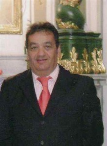 Giuseppe Rosa