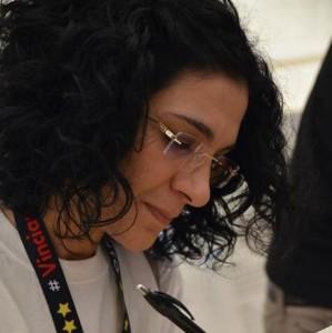 La parlamentare M5S Marialucia Lorefice