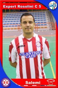 Luca Salemi