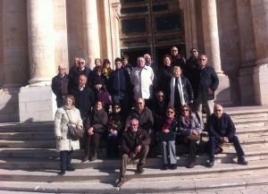 gruppo sicilia antica-caltagirone