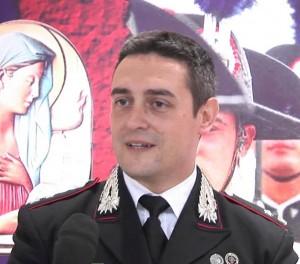 Magg. Paolo Sambataro
