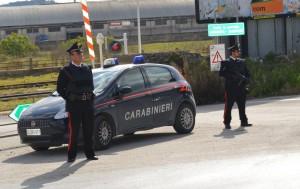 Pattuglia CC a Rosolini (1)
