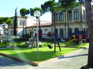 parco giochi di piazza XXIV  maggio (1)