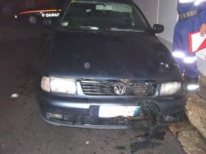 Incendio Auto 007