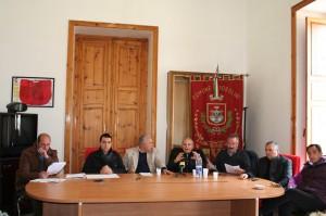 conferenza pdl -gaz