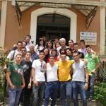 studenti e docenti del progetto(2)