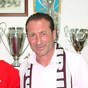 allenatore zarbano