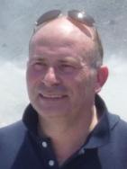 Il presidente dei geologi di Sicilia Emanuele Doria