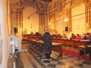 Foto Consiglio Comunale