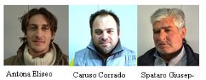 arrestati per furto tabaccheria