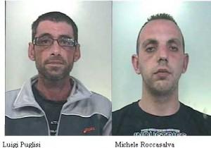 arresti rosolini