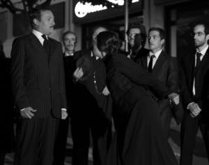italiana- Ispica da Oscar - Una scena del remake teatrale
