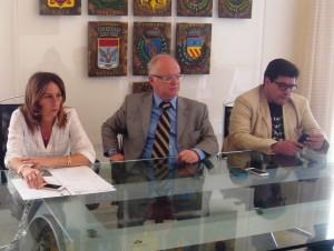 D.ssa  Emmanuele - Commissario Ortello - Dr. Castrogiovanni (1)