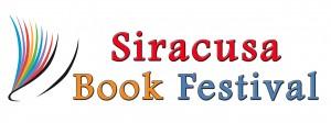 Logo Siracusa Book Festival