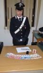 Droga Carabinieri Acate (RG)