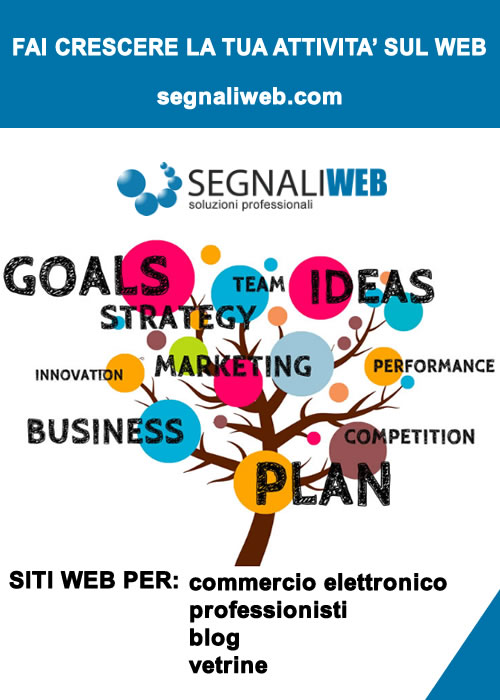 segnaliweb
